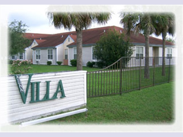 Welcome to Villa Northwest Assisted Living